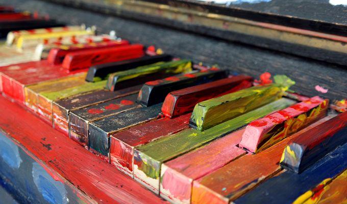 The Classical Revolution of Glenn Gould