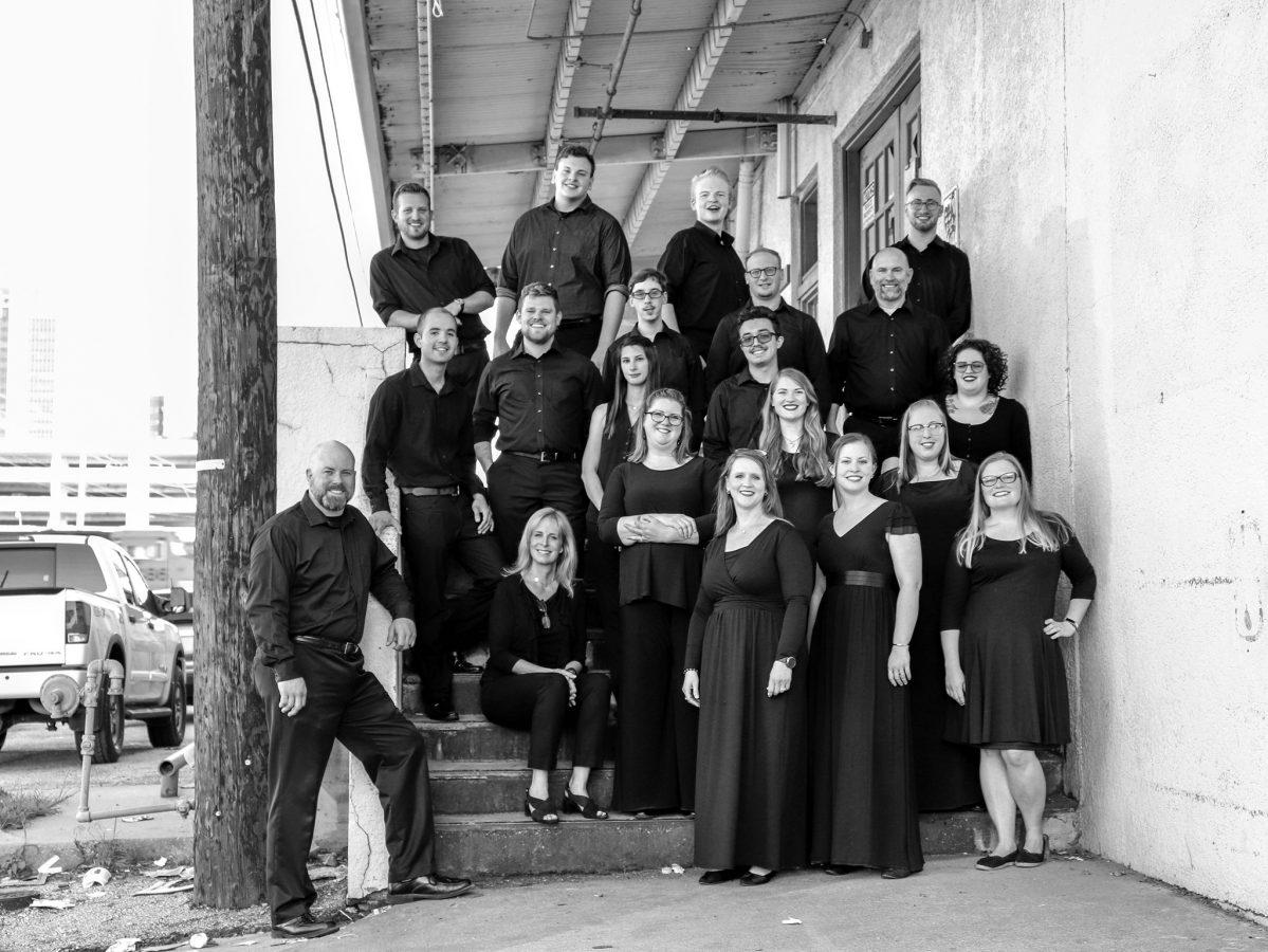Vox Solaris Chamber Choir