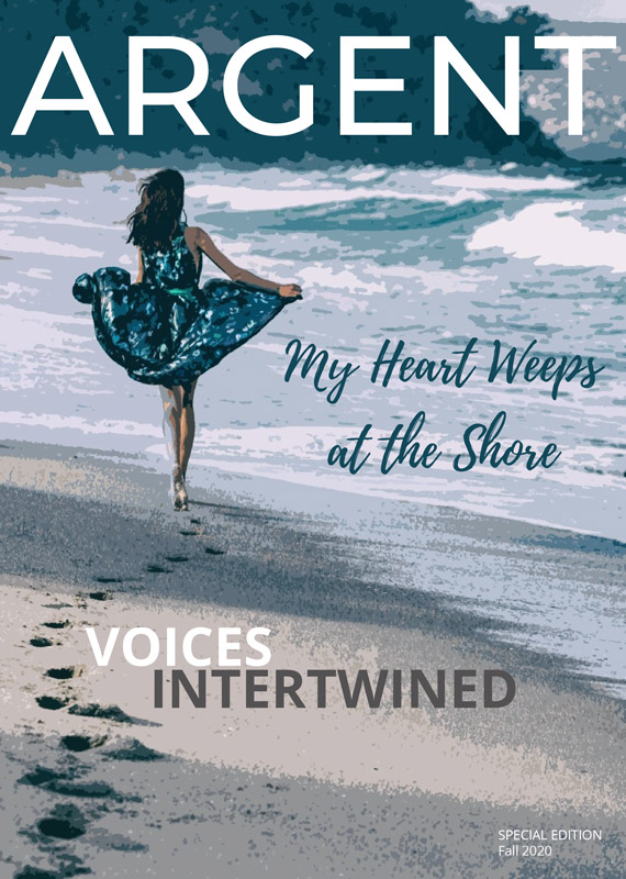 Voices intertwined – my heart weeps at the shore (BG)